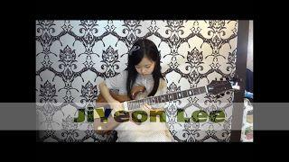 JiYeon Lee Su mi Lee: Blues Saraceno Rabbit Soup at the age of 9    카톡ID : guitar8579 / 010-5526-8579 (대구)  인더기타 jiyeon Lee 9 years (live) Blues Saraceno Rabbit Soup cover 이지연  JiYeon Lee Su mi Lee