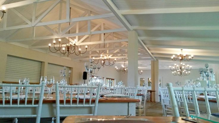 Another incredible IsoBoard installation by Dustin Interiors at the Thorner Country Estate wedding venue in Bisley, Pietermaritzburg. Image supplied by: PMB Ceilings