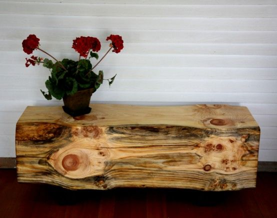 17 Best images about wood ideas on Pinterest  Log furniture, Gaucho and  Furniture