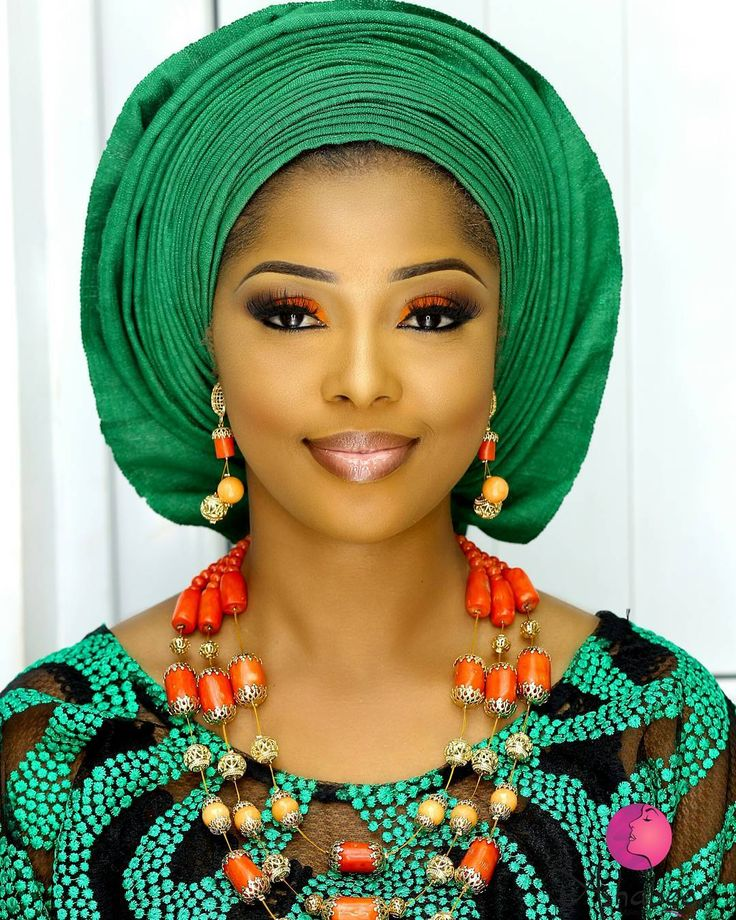 Best Aso Ebi N Makeup Images On Pinterest Wedding Colors Aso