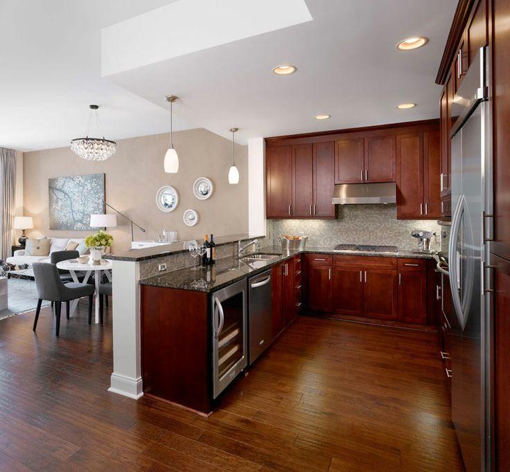 21 Best Atl Apartments Images On Pinterest  Atlanta Atlanta Unique 20 20 Program Kitchen Design Design Decoration