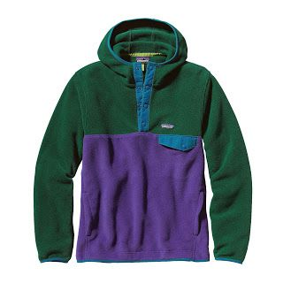 Environmental News: Is your recycled Patagonia fleece hoodie hurting the environment?