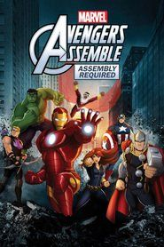 Watch Marvel's Avengers Assemble Watch Full Movies & TV Shows Online Free