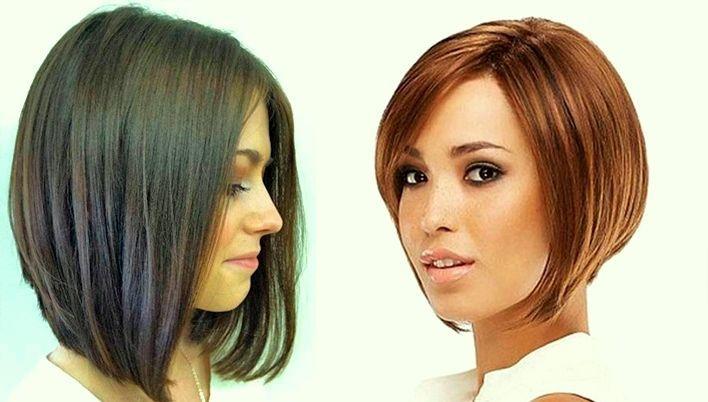 Trendy korte frisyrer 50 foto: Trender 2016 frisyrer for kort hår | beautysummary
