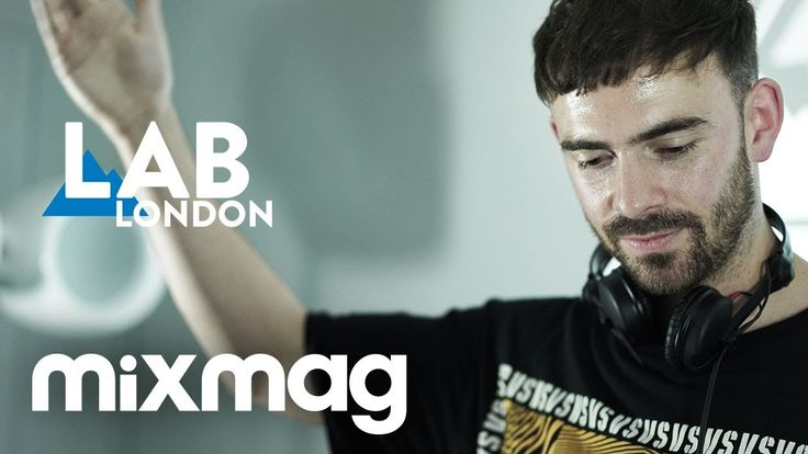 PATRICK TOPPING in The Lab LDN