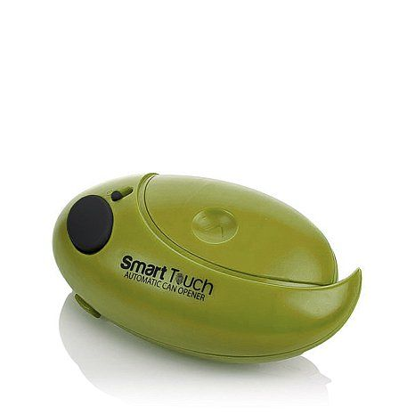 Smart Touch Handheld Electric Can Opener 19.77 + 3.95