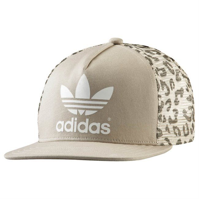 adidas TRUCKER FB ST kšiltovka #adidas #adidascap #Crishcz