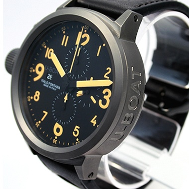 U-Boat watches