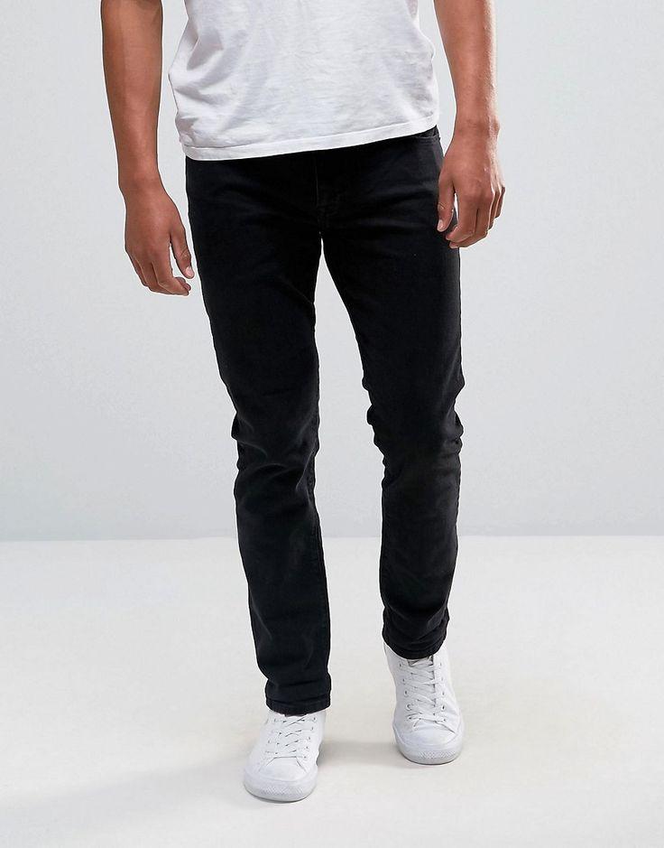 ASOS Stretch Slim Jeans
