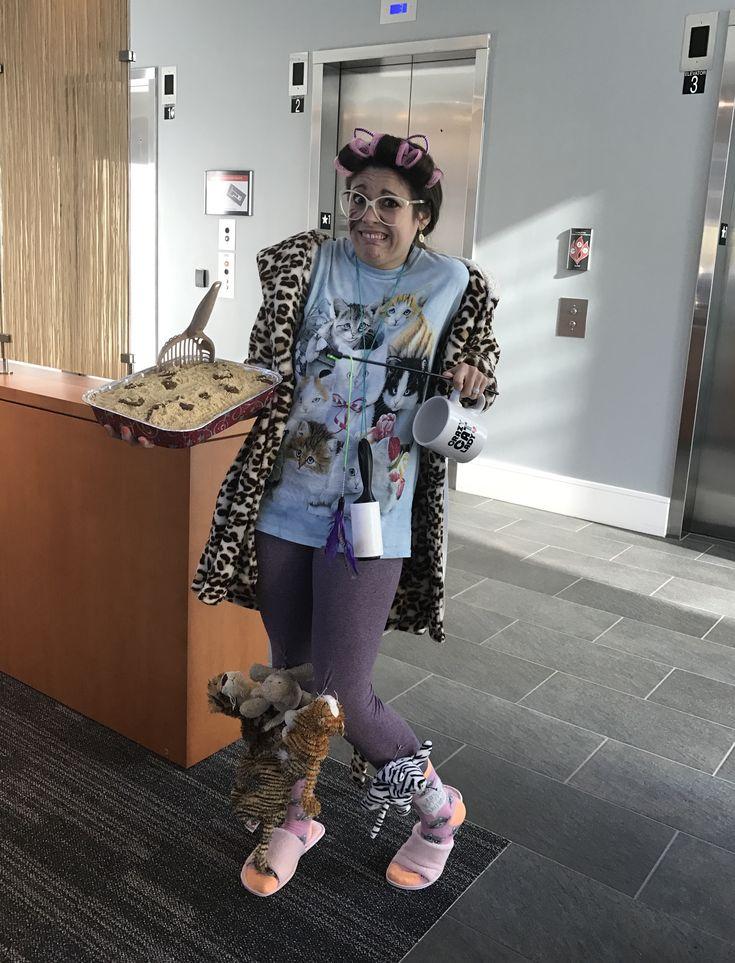 Best 25+ Cat lady costume ideas on Pinterest | Halloween ...
