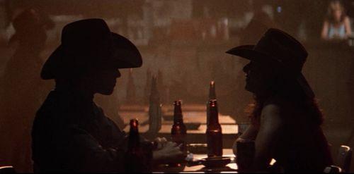 Bud and Sissy Urban Cowboy | urban cowboy on Tumblr