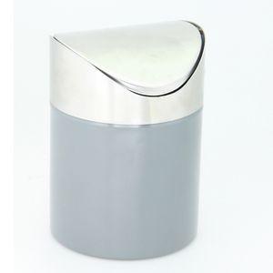 Les 25 meilleures id es concernant poubelle de porte sur for Poubelle salle de bain inox