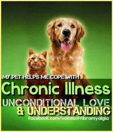 Chronisch ziek