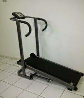 BG homeshoping Magelang: TREADMILL MANUAL 1 FUNGSI TL 001 #alatfitnesmagelang #treadmill  #grosiralatfitnes #murahmeriah #alatolahraga #jualfitnes #fitnes #alatfitnes #treadmillmanual #jualtreadmill #treadmillelektrik #sepedastatis #alatolahraga #fitnes #gym #homegym #bebandumbbell #plate #weight #spedastatis