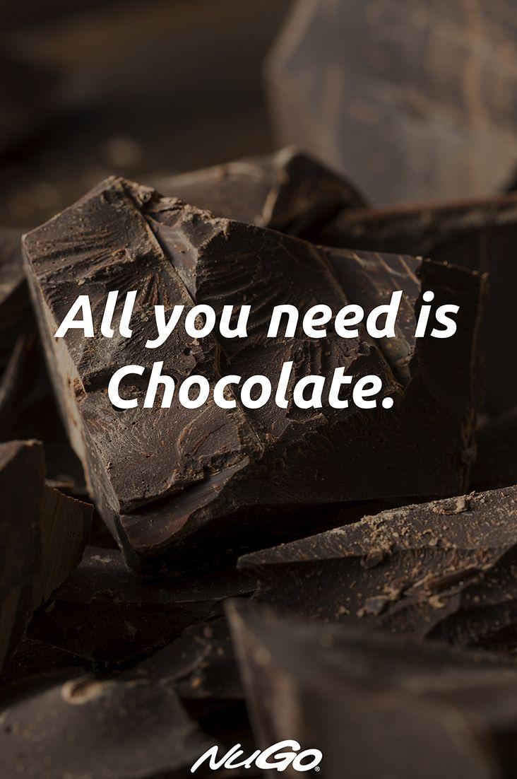 165 best Dark Chocolate Health Benefits images on Pinterest ...