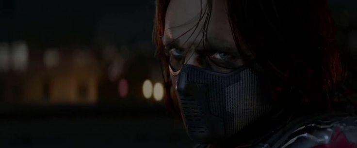 Captain America The Winter Soldier Trailer 2
