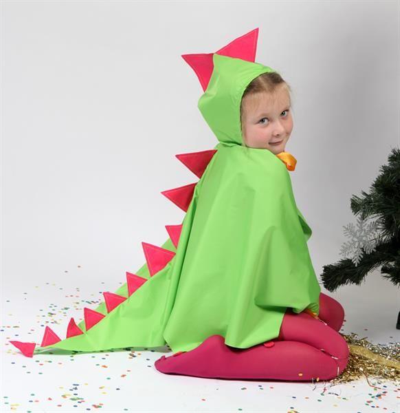 Самые красивые новогодние костюмы дракона для взрослых