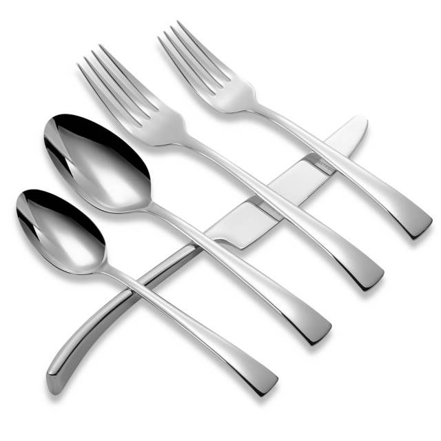24 Best Flatware Cutlery Images On Pinterest Flatware