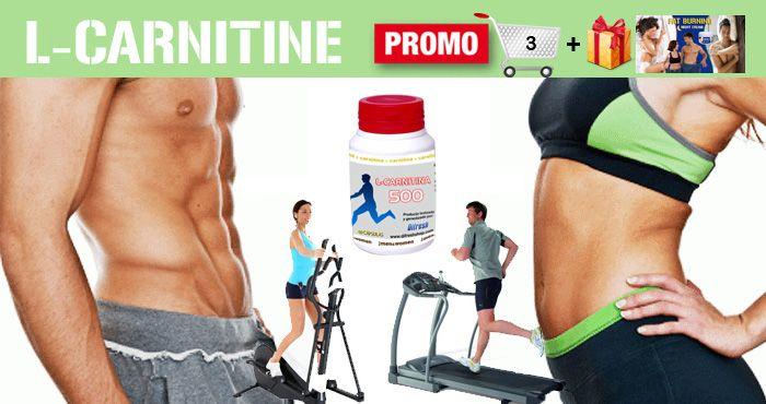 L-Carnitine Sport Supplement