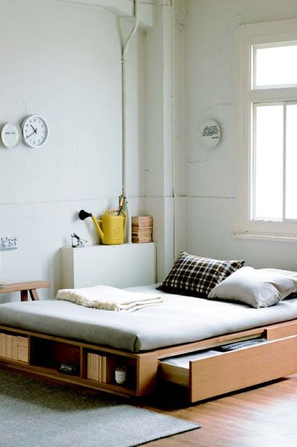 Best Space Saving Furniture - Small Apartments, Houses