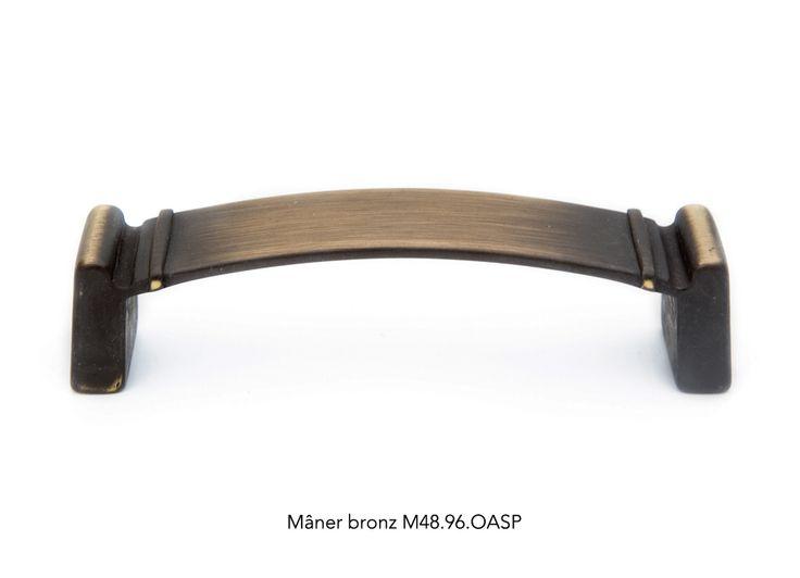 Maner bronz M48.96.OASP