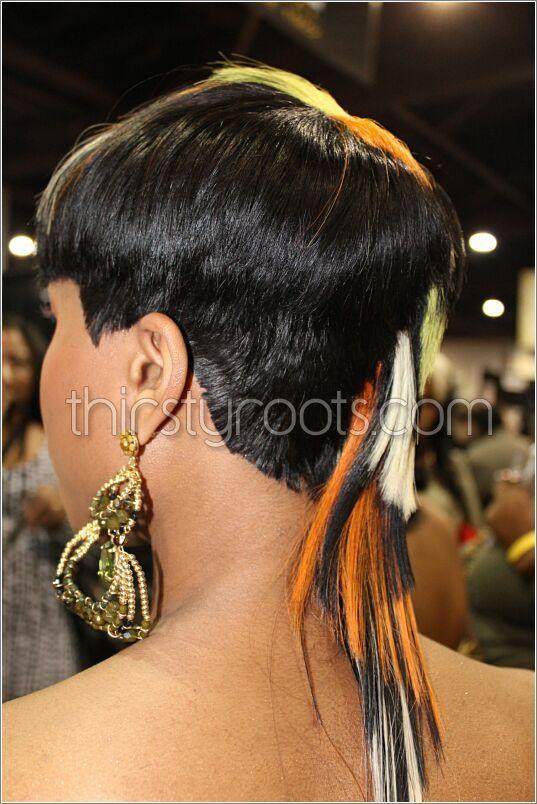Boy Cut Hairstyle For Black Women Boy Cut Hairstyle Cut