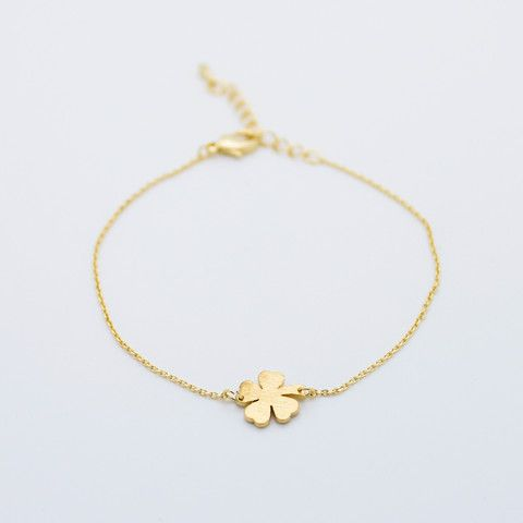 17 Best Images About Four Leaf Clover Jewelry On Pinterest