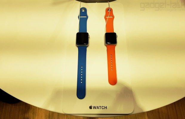 Apple Watch 4G LTE cu chipset Intel, ar putea fi anuntat pana la finele anului
