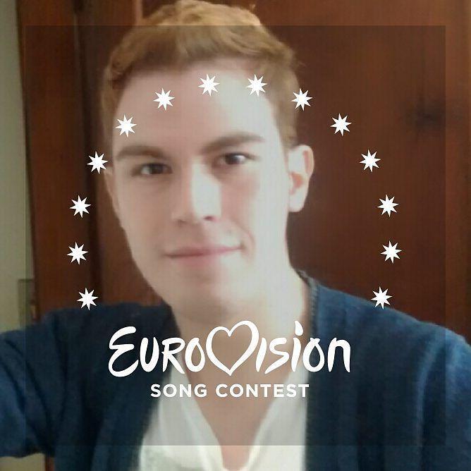 Get in the mood for #eurovision ! #eurovision2016 #stockholm2016 #teamSpain #teamDenmark #barei #lighthouseX  by saviodxl