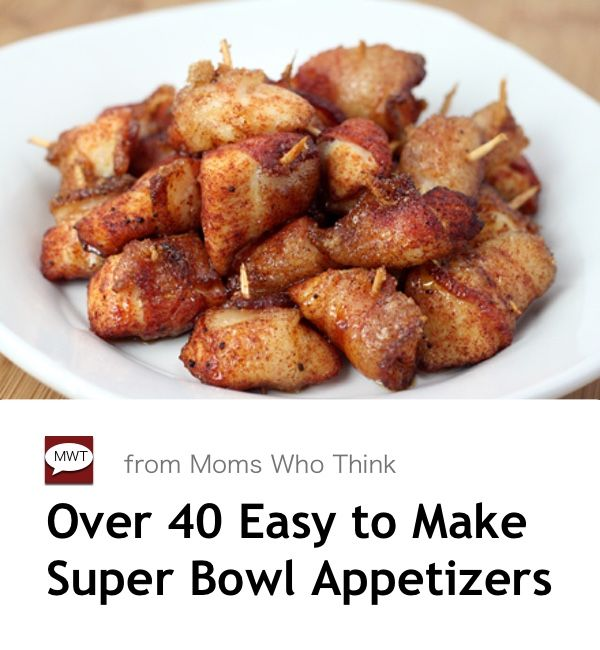 17 Best Images About Quick And Easy Superbowl Appetizer