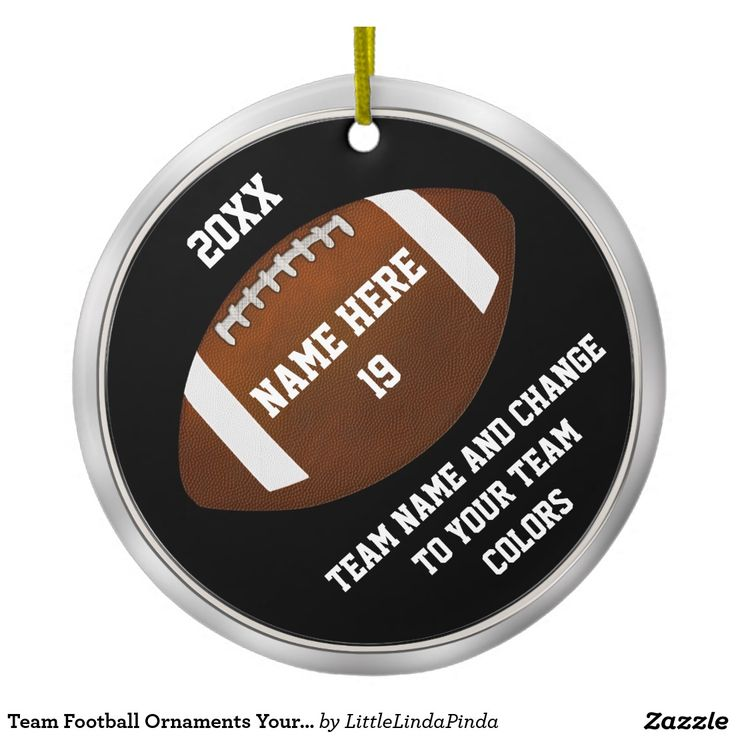 72 Best Football Team Gifts Images On Pinterest
