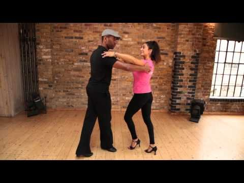 How to learn the SAMBA with Dee Thresher and Jesus Reyes Ortiz - http://www.thehowto.info/how-to-learn-the-samba-with-dee-thresher-and-jesus-reyes-ortiz/