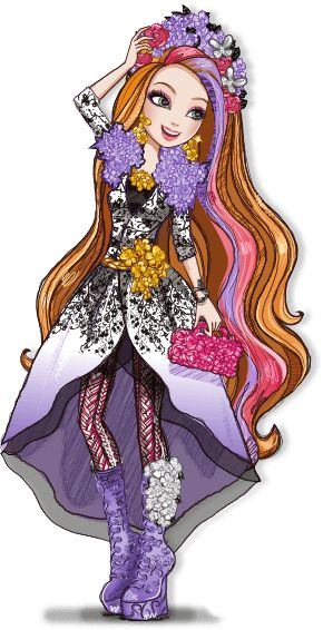 Ever After High Spring Quiz I 39 m Princess Perfection