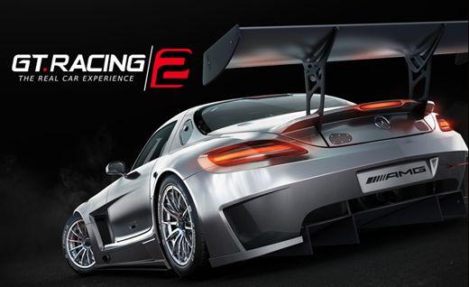 GT Racing 2 Gratis