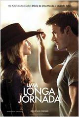 """Uma Longa Jornada"" (The Longest Ride - 2015)"