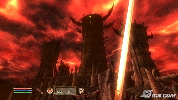 Oblivion PS3: Runs/Loads faster, looks better, GETTING Shivering Isles - The SuperHeroHype Forums