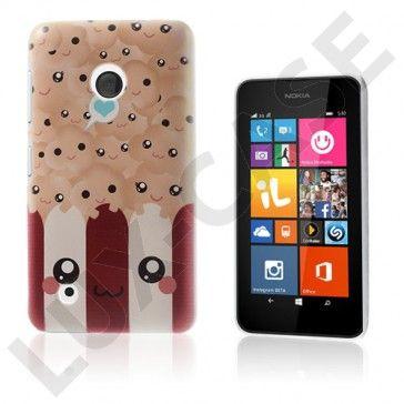 Persson (Popcorn) Nokia Lumia 530 Deksel