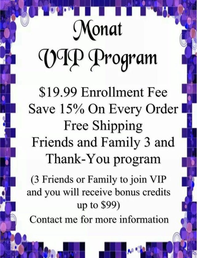 free vip join