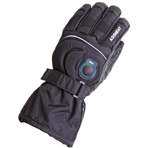 Venture Heated Clothing Battery Powered Gloves