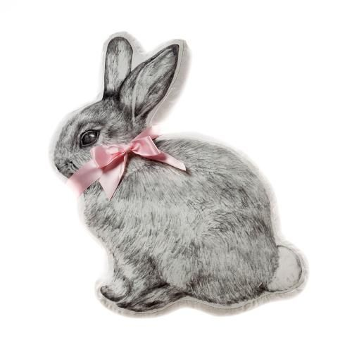 Adairs Kids Enchanted Forest Bunny, Cushions and soft furnishings from Adairs, discount home accessories