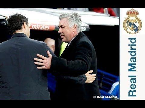 Real Madrid  Real Madrid 3-0 Celta: Conferencia de prensa de Carlo Ancelotti