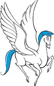 Pegasus-Hercules(1997) Voiced By Frank Welker