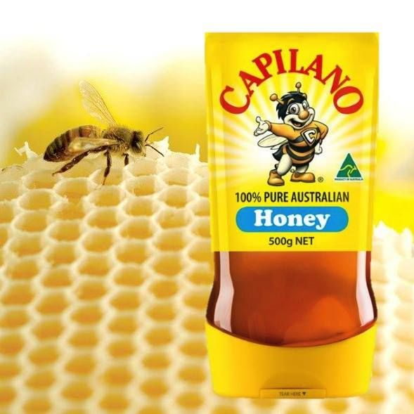 As an Australian owned company, using 100% Australian honey from our nationwide network of beekeeper families for over 62 years, we are very proud to see the Australian Made Campaign logo on our new packs! Be sure to keep an eye out in-store when shopping for your favourite honey...
