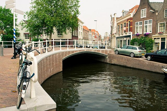 Haarlem Bakenessergracht