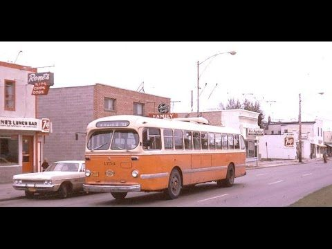 Vintage photos of the famous NORTH END of Winnipeg, MB. Canada