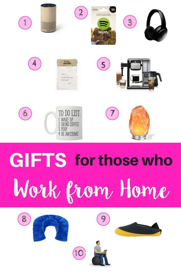 The Ultimate Gift Guide When You Are Ping For Someone Who Works From Home Great