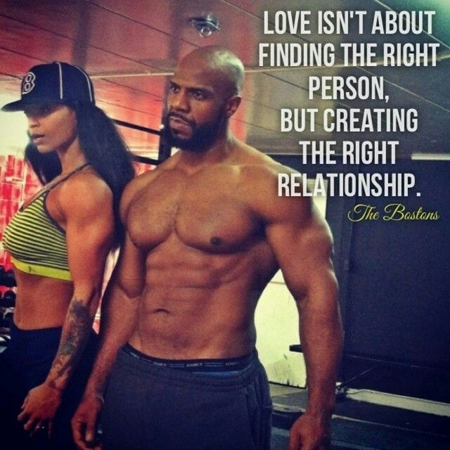 Find the right relationship