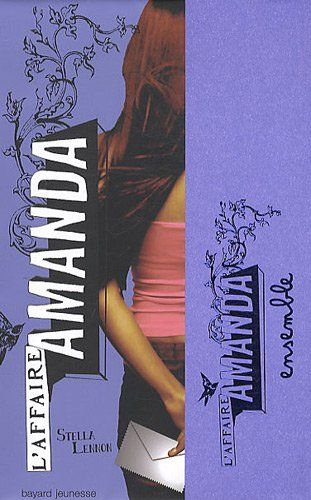 L'affaire Amanda, Vol. 2. Ensemble  Roman
