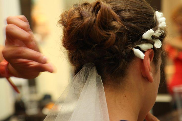 VISION VOYAGE Brides Preparation ANAVIOSI Spa