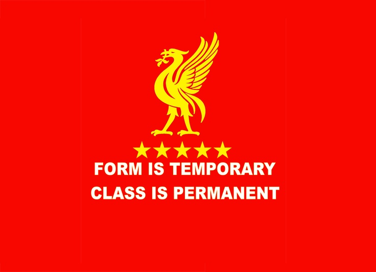 Form Is Temporary
